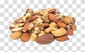 tumpukan kacang aneka, Kacang panggang Kacang campuran Memanggang Protein, kacang campuran png