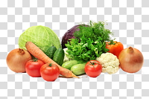 ilustrasi sayuran, masakan Vegetarian Makanan organik, Diet Sayuran, Berbagai sayuran png