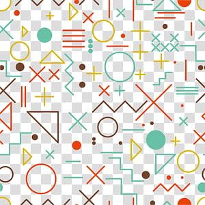 Matematika Geometri Bentuk geometris Euclidean, diagram Geometrik png
