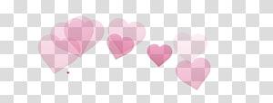 hati merah muda, Pink Magenta Desktop Heart Petal, BOOTH png