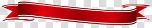 Spanduk Merah, Spanduk Merah dan Putih, ilustrasi pita merah png
