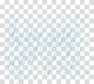 Ilustrasi cahaya, hujan, tetesan hujan png