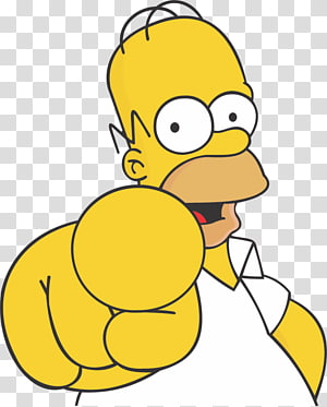 homer simpson, homer simpson bart simpson marge simpson lisa simpson acara televisi, simpsons PNG clipart