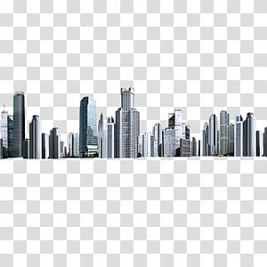 ilustrasi gedung tinggi abu-abu, globe arsitektur kota cina, bangunan kota PNG clipart