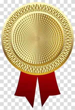 ilustrasi medali berwarna emas, Ikon Medali Emas Papua Nugini, Medali Emas png