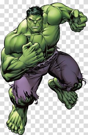 Hulk Marvel Heroes 2016 Black Widow Clint Barton Captain America, Hulk, Ilustrasi Hulk Luar Biasa png