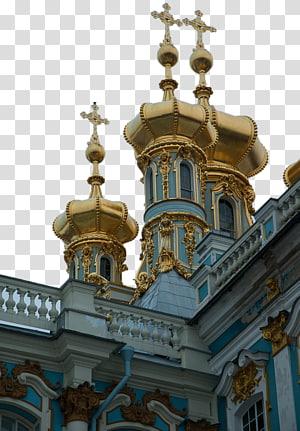 Istana Catherine Saint Petersburg Musxe9e du Louvre Church, bangunan gereja Eropa PNG clipart