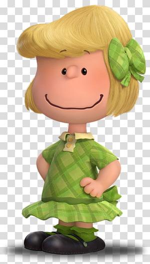 Peppermint Patty Charlie Brown Snoopy Lucy van Pelt, ilustrasi lansekap png