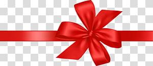 pita merah, Pita Hadiah, pita hadiah Meriah png
