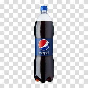 Ilustrasi botol Pepsi cola, Minuman Bersoda Pepsi Max Pepsi One Cola, pepsi PNG clipart