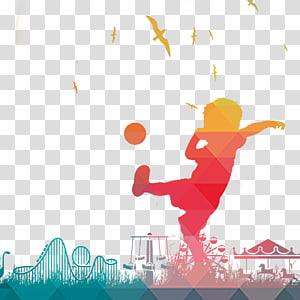 anak laki-laki bermain bola, Football Child, Play soccer anak-anak png