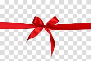 pita merah busur seni, Pita Busur dan panah Pembungkus Hadiah, busur png