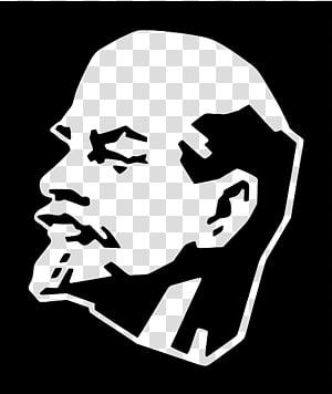 Ikon Grafik yang Dapat Dikukur, Vladimir Lenin png