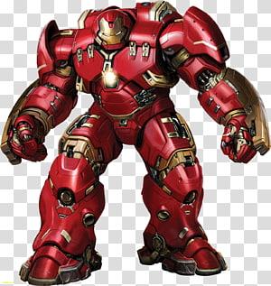 Ilustrasi Hulk buster, baju besi Iron Man Hulkbusters Perang Dunia Hulk, ironman png