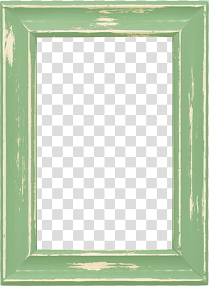 bingkai kayu hijau, bingkai pakaian Vintage Hijau, Bingkai Vintage Hijau png
