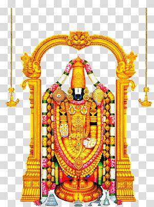 Ilustrasi Dewa Hindu, Kuil Tirumala Venkateswara, Krishna Shri Venkateswara (Balaji) Temple Lakshmi, krishna png
