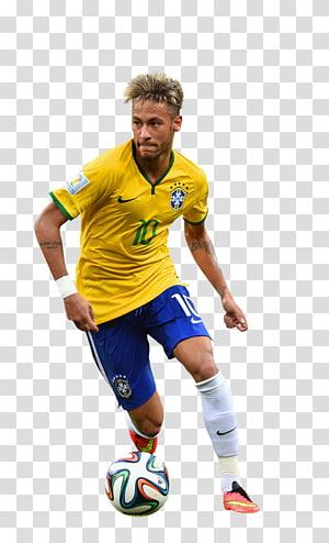 Neymar Jr., tim sepak bola nasional Brasil Neymar 2014 Piala Dunia FIFA Real Madrid C.F., pesepakbola png