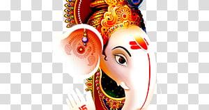 Ilustrasi Ganesh, Ganesha Shiva Ganesh Chaturthi, Ganesha png