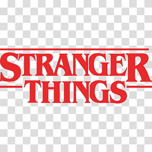 Ilustrasi Stranger Things, T-shirt Logo acara televisi Eleven Demogorgon png