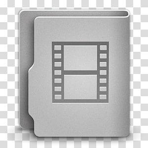 multimedia sudut persegi, Film, logo film png
