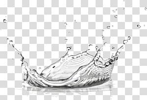 Filter Air Pemurnian air, Air, ilustrasi tetesan air png
