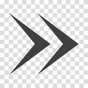 Ikon Komputer Panah, Ikon Panah dalam gaya datar.Desain web simbol panah, ilustrasi logo UI, logo panah abu-abu png