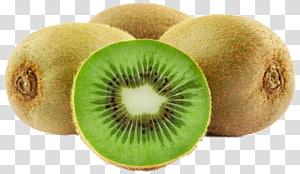 Buah Kiwi, Frut Kiwi Besar, empat buah kiwi png
