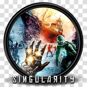 Singularity, game pc, Singularity 5 png