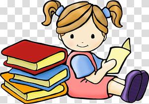 buku pegangan wanita, Bacaan Anak Konten gratis, Buku Bacaan s PNG clipart