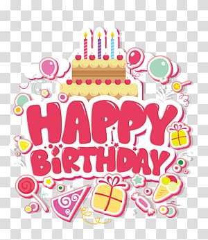 Kue ulang tahun Wish, Kue Ulang Tahun, salam Selamat Ulang Tahun png