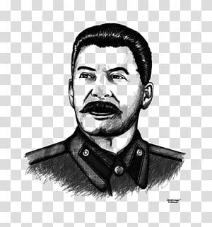 sketsa wajah manusia, Joseph Stalin Icon ICO, Stalin png