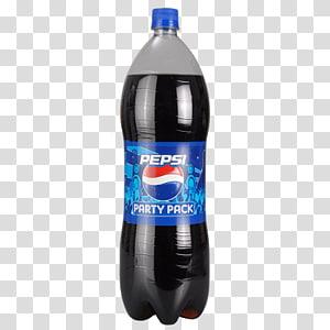 Partai Pepsi mengemas botol plastik, Minuman Bersoda Coca-Cola Pepsi One Fanta, pepsi PNG clipart
