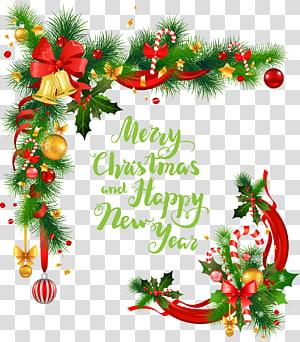 Selamat Natal, dekorasi Natal, dekorasi lonceng Natal png