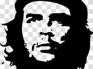 Che Guevara Cuban Revolution Wall decal, Che Guevara png