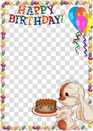 Selamat Ulang Tahun, Selamat Ulang Tahun untuk Anda membingkai Anak, Bingkai Ulang Tahun png