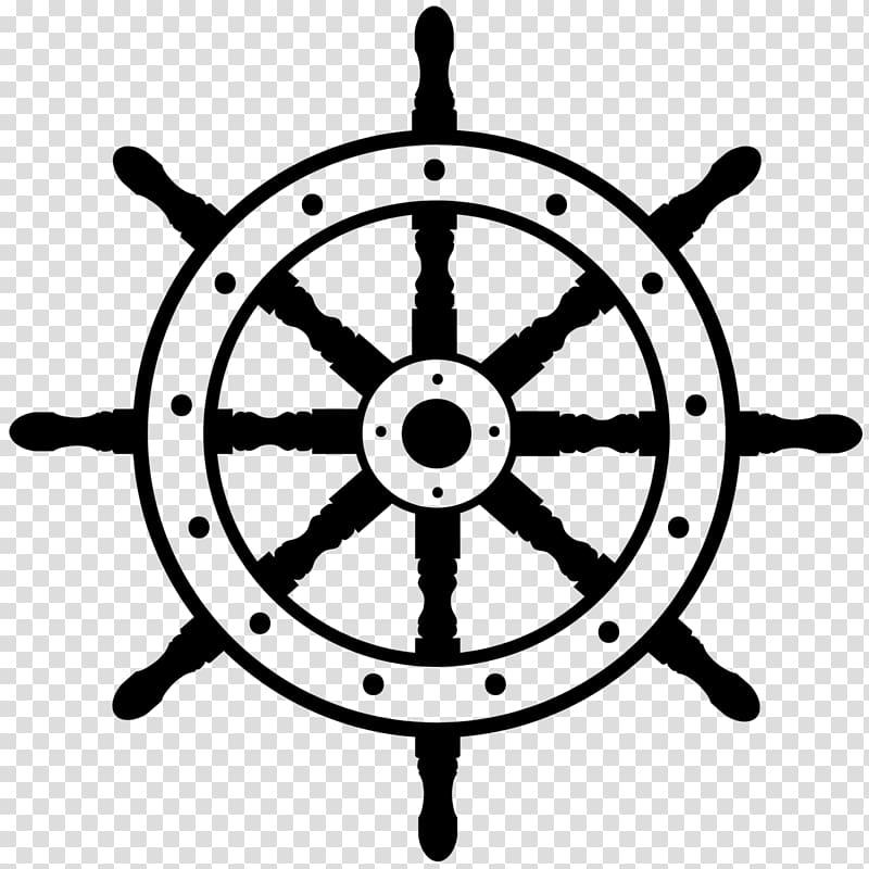 Roda Kapal, setir png