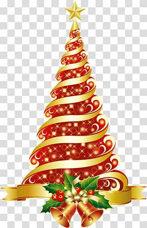 Pohon Natal Kartu Natal, pohon Natal png