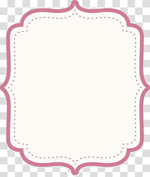 Ikon, Perbatasan teks bubuk bayi imut, latar belakang putih png