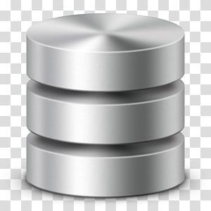 aksesori stainless steel silinder, Ikon ICO Database, Ikon Database PNG clipart