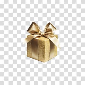 Pita Emas pembungkus kado, Hadiah Emas png