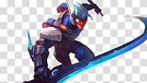 ilustrasi karakter permainan, Legenda Seluler: Bang Bang Video Seluler Android, legenda seluler png