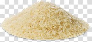 Beras pipih Basmati Beras parboiled, beras png