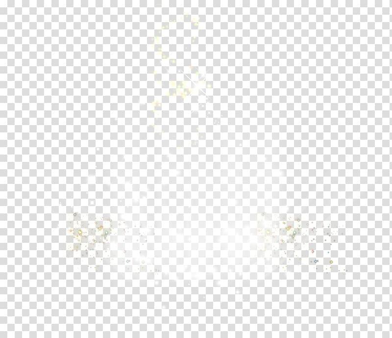 ilustrasi glitter putih, Pola Putih, Warna elemen efek bintang halo png