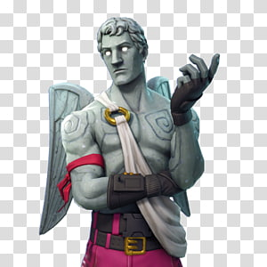 Fortnite Battle Royale PlayStation 4 Battle royale game Video game, kemenangan royale fortnite, karakter Fornite Cupid PNG clipart