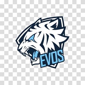 Logo Evos, League of Legends Dota 2 Mobile Legends: Bang Bang Portal Counter-Strike: Global Offensive, evolution png