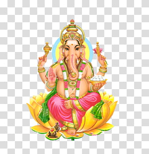 Ilustrasi Ganesha, Shiva Ganesha Purana Ganesh Chaturthi, Dewi png
