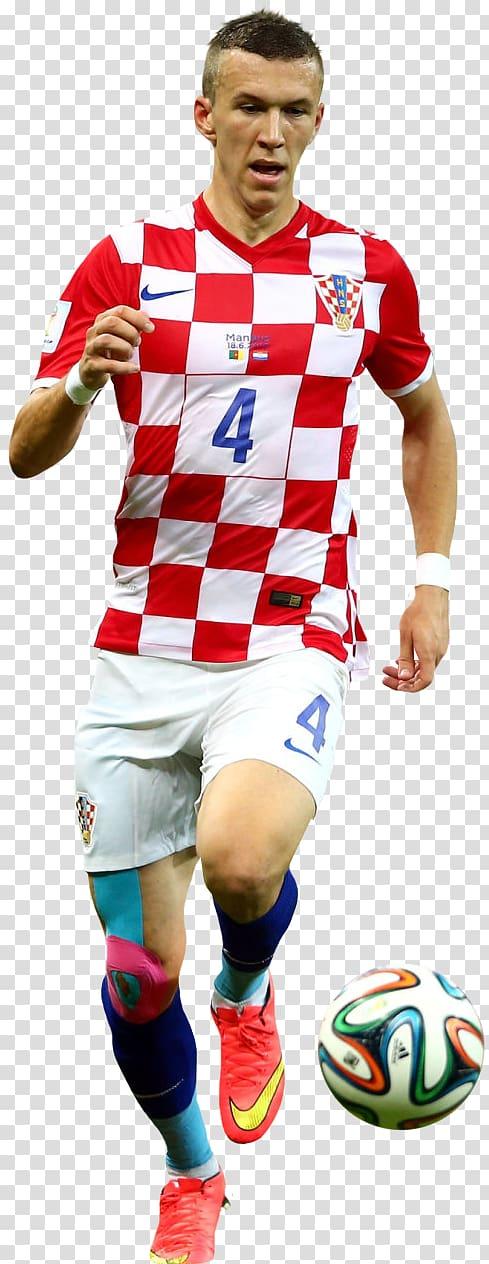 pemain sepak bola mengenakan kemeja kotak-kotak putih dan merah, pemain sepak bola rendering ivan, luka modric png