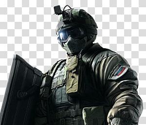 ilustrasi prajurit, Tom Clancys Rainbow Six Siege Tom Clancys Divisi Video game Ubisoft, Tom Clancys Rainbow Six Background PNG clipart