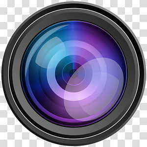 aplikasi kamera smartphone, lensa kamera, lensa kamera png