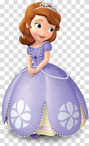 Sofia Ilustrasi Pertama, Cinderella Sofia Putri Salju Musim Dingin Ariel Pertama, ke-1 png